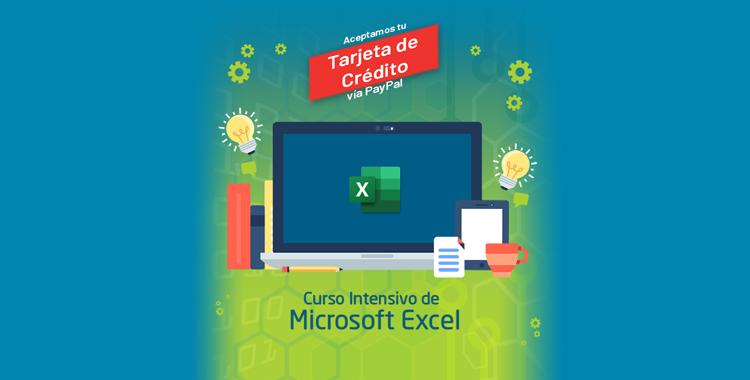 Curso Intensivo de Microsoft Excel