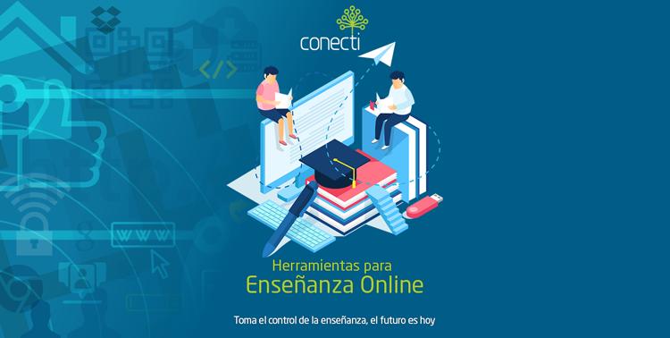 Herramientas para Enseñanza Online
